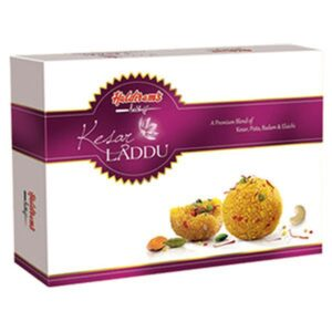 Haldiram Motichoor Laddu 1Kg