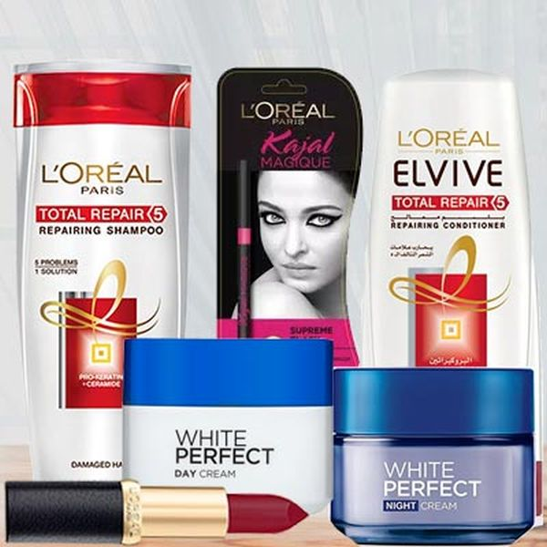 L'Oreal Complete Beauty Care