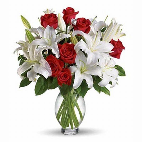 Alluring Flower Vase