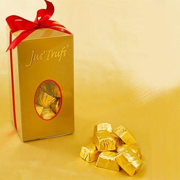 Artisanal Sugarfree Truffle 250 gm