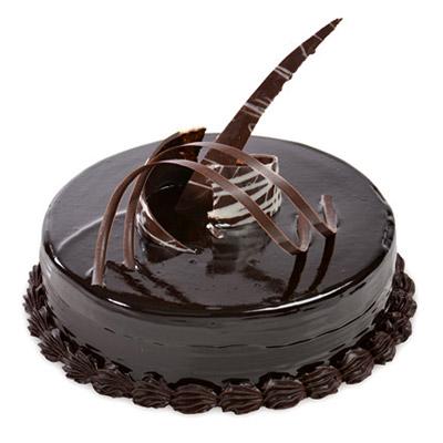 Belgian Chocolate Cake Five Star