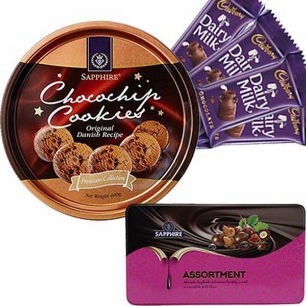 Chocolate Delicacy