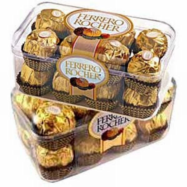 Ferrero Rocher 32 Piece
