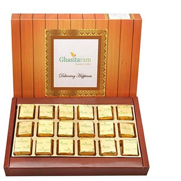 Sugarfree Mint Chocolates