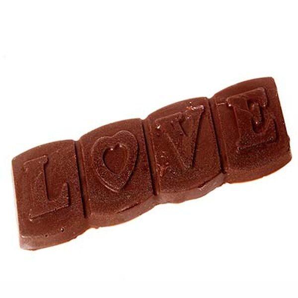 Sugarfree Love Bar