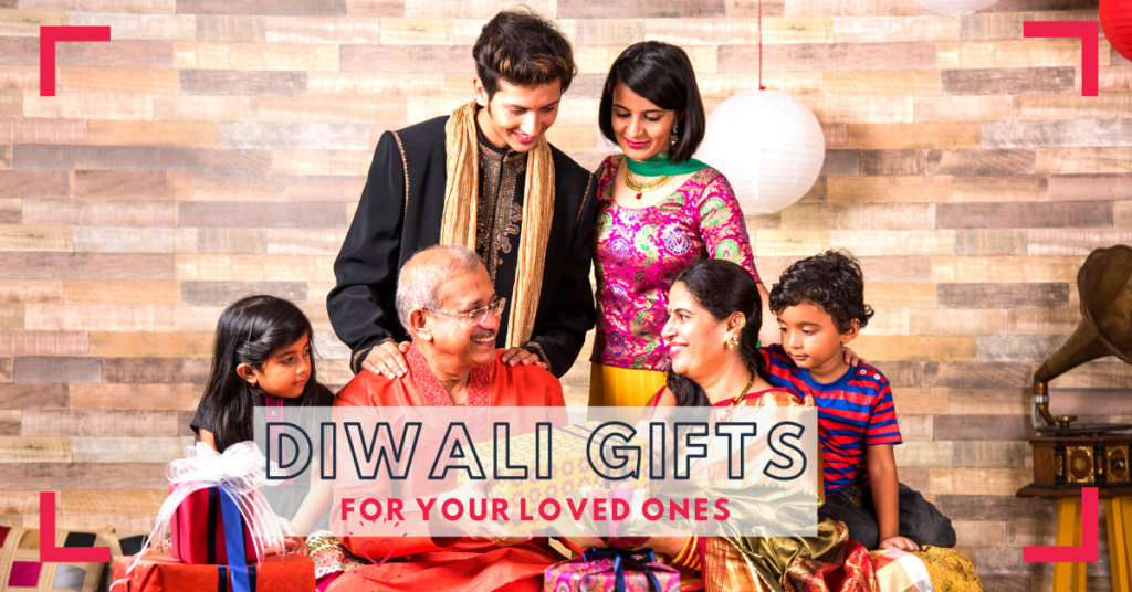 Diwali Gift Ideas for Your Family & Friends